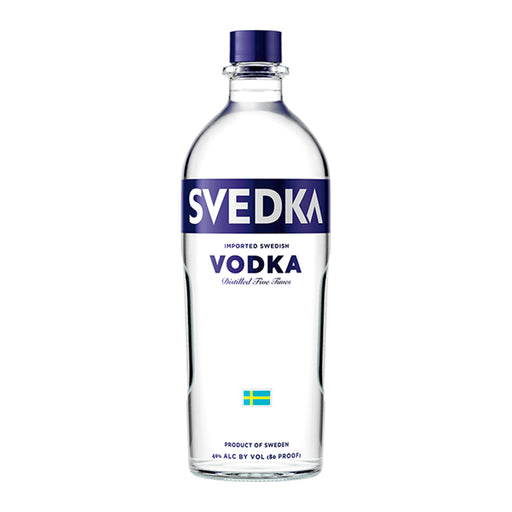 SVEDKA VODKA | 750 ML