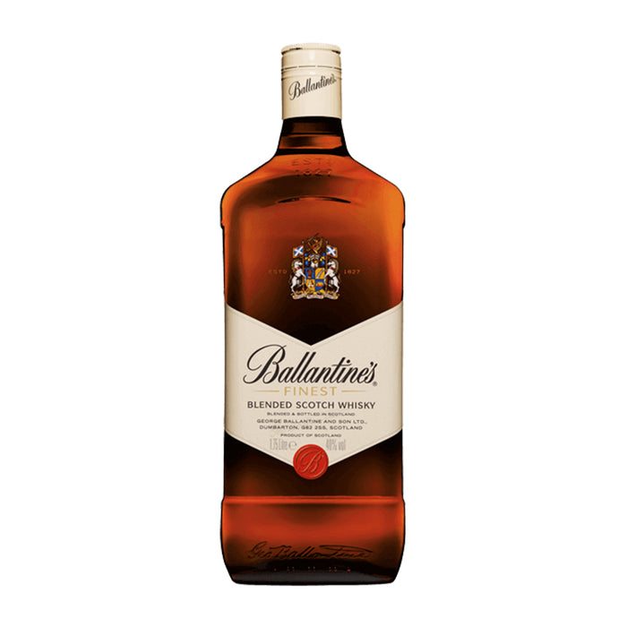 BALLANTINES BLENDED SCOTCH | 750 ML