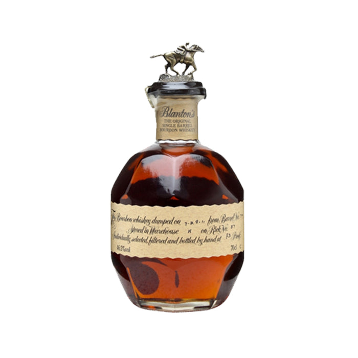 BLANTON'S BOURBON | 750 ML
