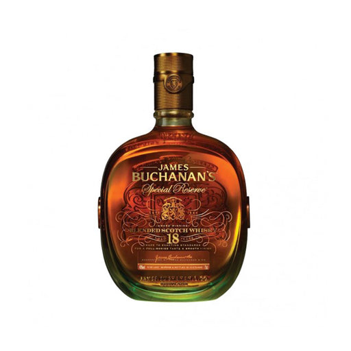 BUCHANAN'S 18YRS SCOTCH | 750 ML