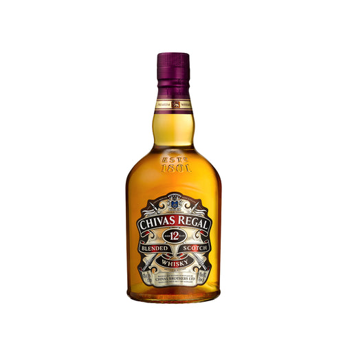 CHIVAS REGAL 12YRS SCOTCH | 1.75 L