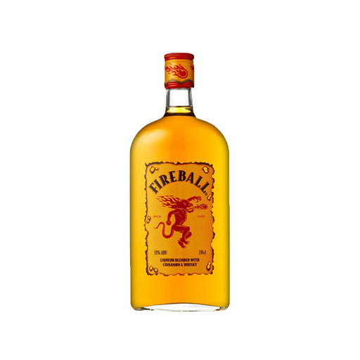 FIREBALL CINAMMON WHISKY | 750 ML