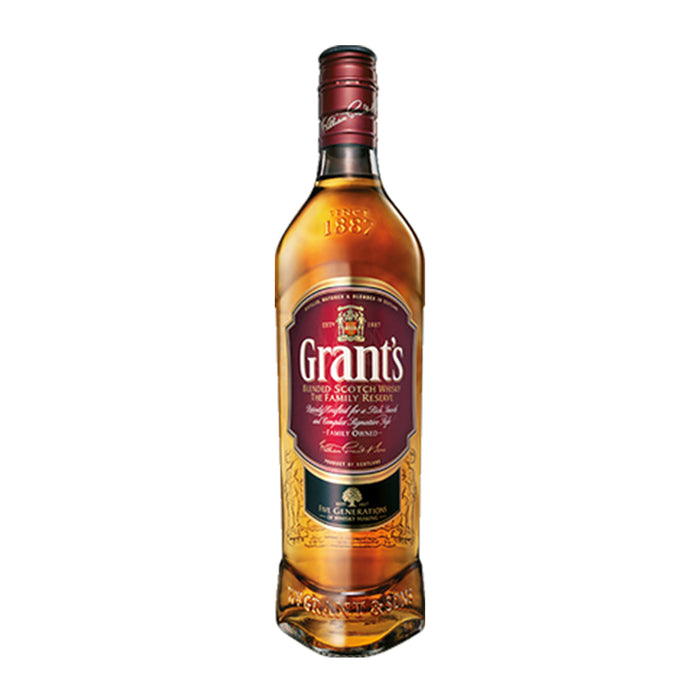 GRANT'S SCOTCH | 750 ML