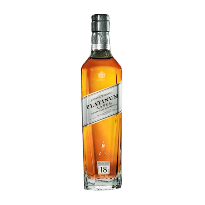 JOHNNIE WALKER PLATINUM SCOTCH | 750 ML