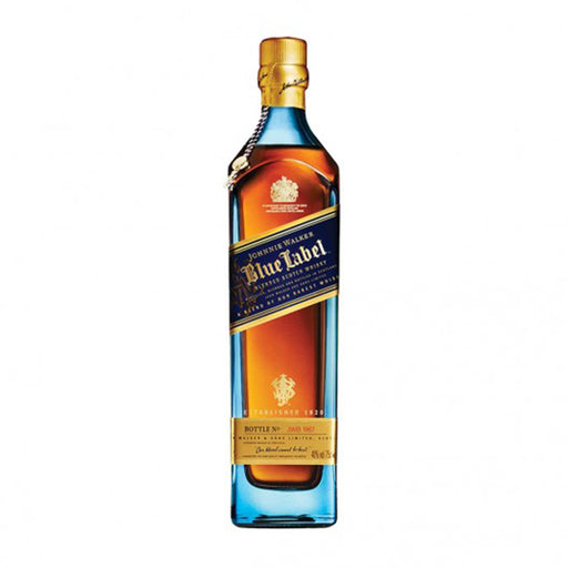 JOHNNIE WALKER BLUE LABEL SCOTCH | 750 ML