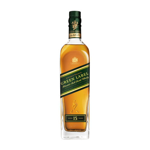 JOHNNIE WALKER GREEN LABEL MALT SCOTCH | 750 ML