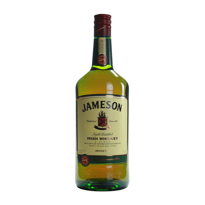 JAMESON WHISKEY | 1.75 L