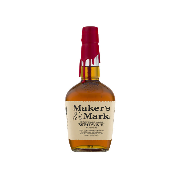 MAKER'S MARK BOURBON WHISKY | 750 ML