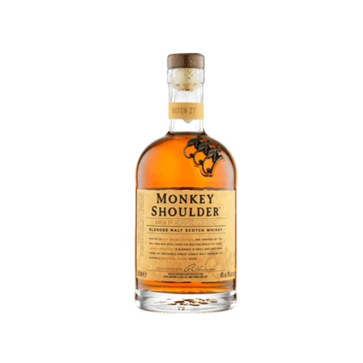 MONKEY SHOULDER SCOTCH | 750 ML