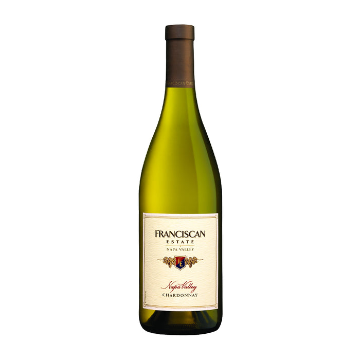 FRANCISCAN CHARDONNAY | 750 ML