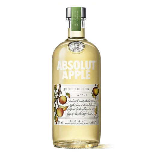 ABSOLUT JUICE APPLE | 750 ML