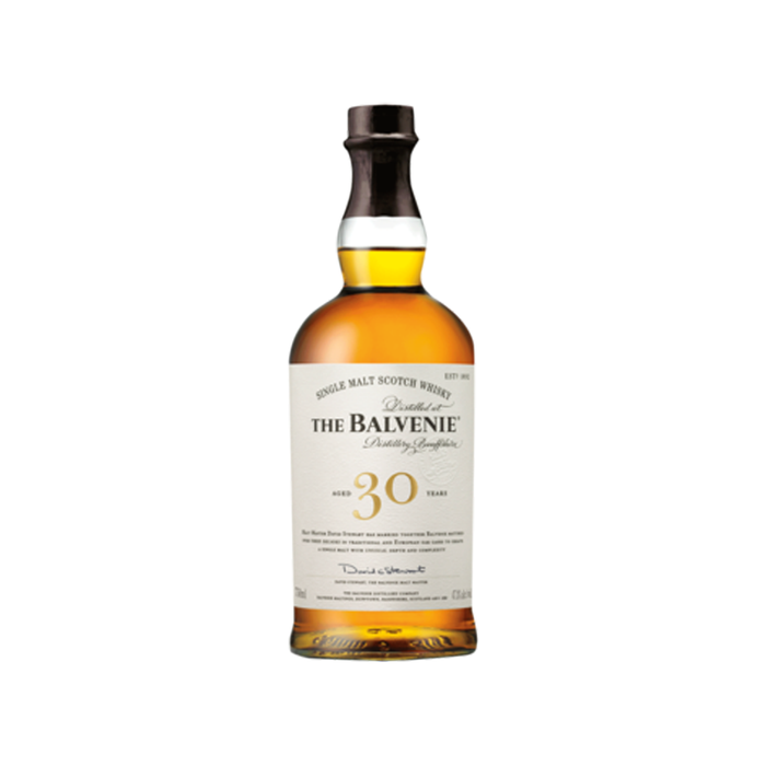 THE BALVENIE 30YRS | 750 ML