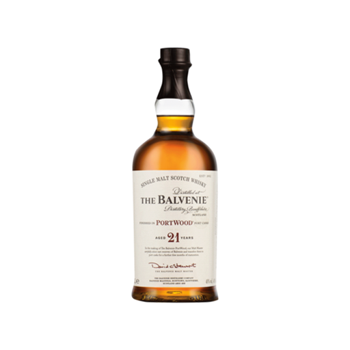 THE BALVENIE PORTWOOD 21YRS | 750 ML