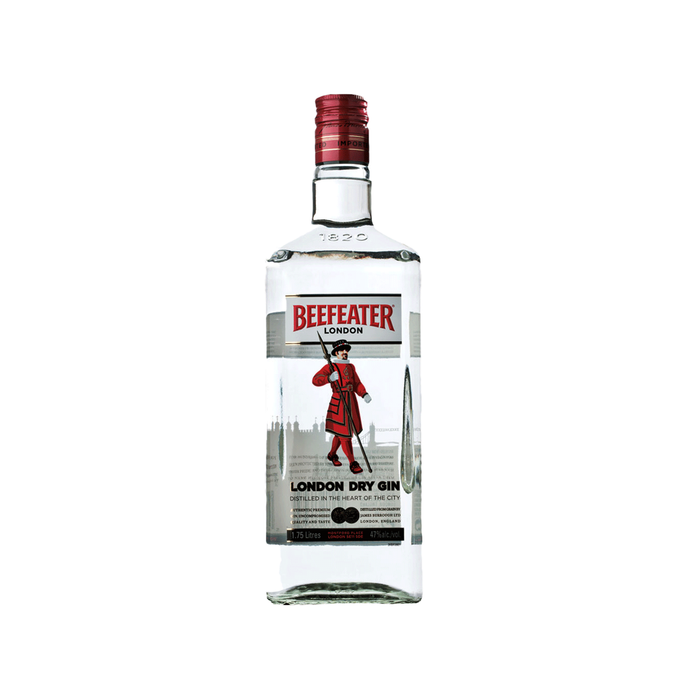 BEEFEATER GIN | 1.75 L