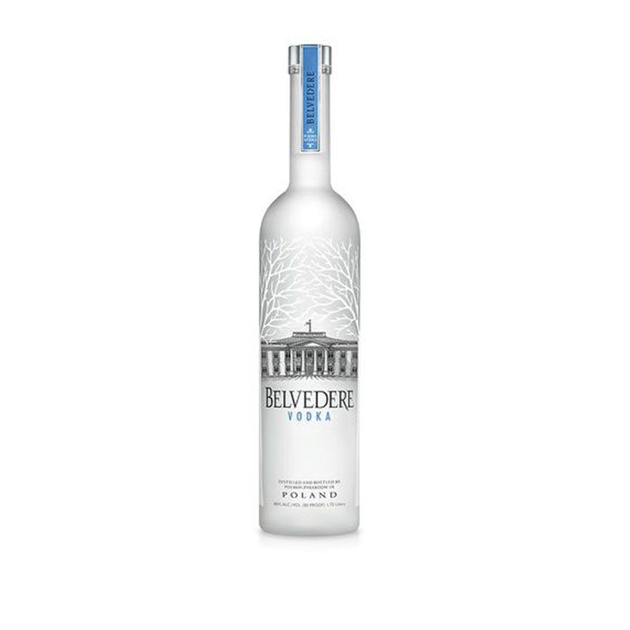 BELVEDERE VODKA | 1.75 L