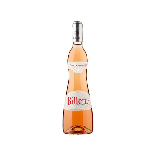 BILLETTE BOUQUET ROSE | 750 ML