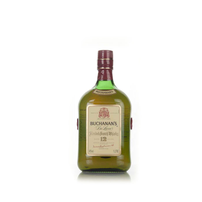 BUCHANAN'S 12YRS SCOTCH | 1 L