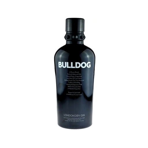 BULLDOG LONDON DRY GIN | 1.75 L