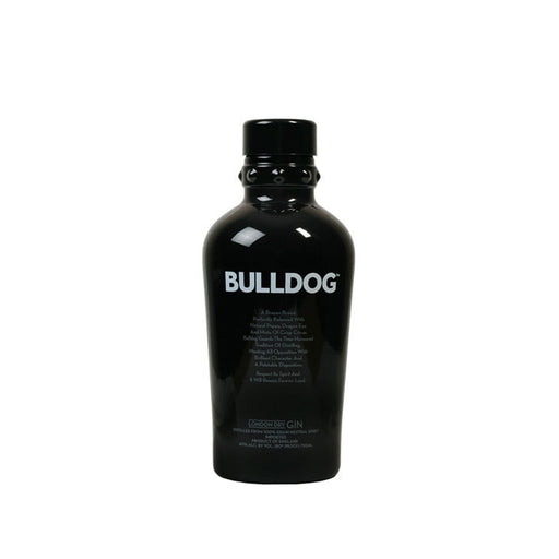 BULLDOG LONDON DRY GIN | 750 ML