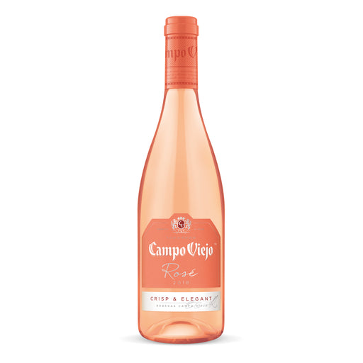 CAMPO VIEJO ROSE | 750 ML