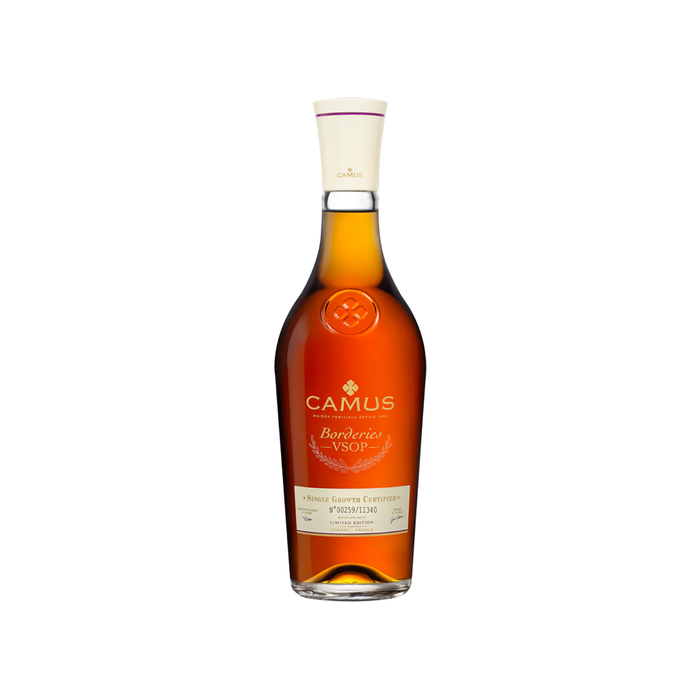 CAMUS VSOP BORDERIES | 750 ML