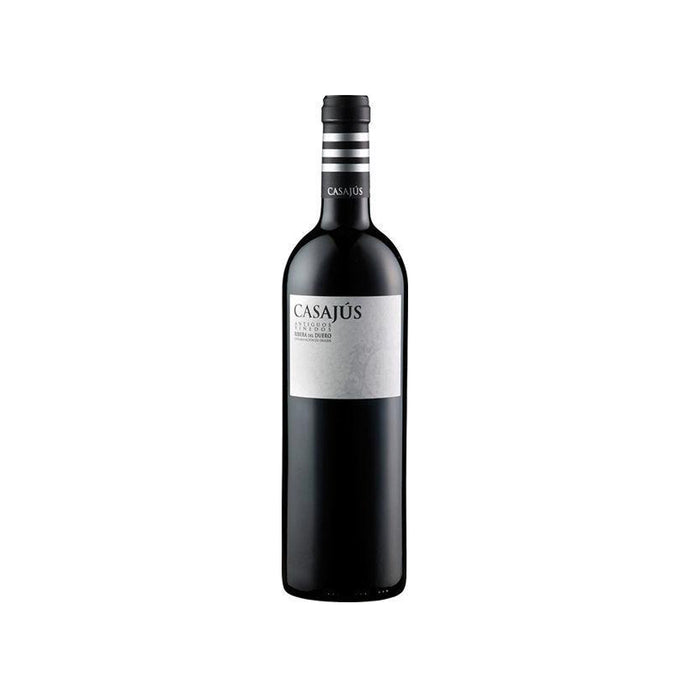 CASAJUS ANTIGUS VINEDOS RIBERA DEL DUERO | 750 ML