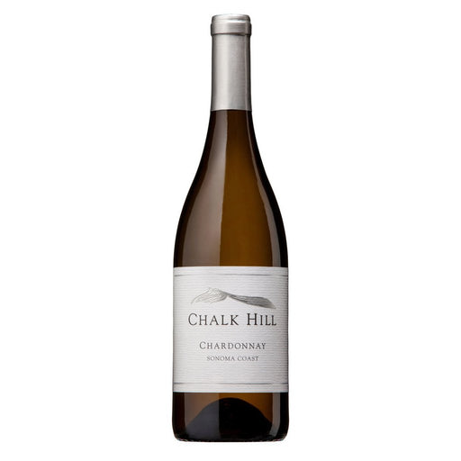 CHALK HILL SONOMA CST CHARDONNAY | 750 ML