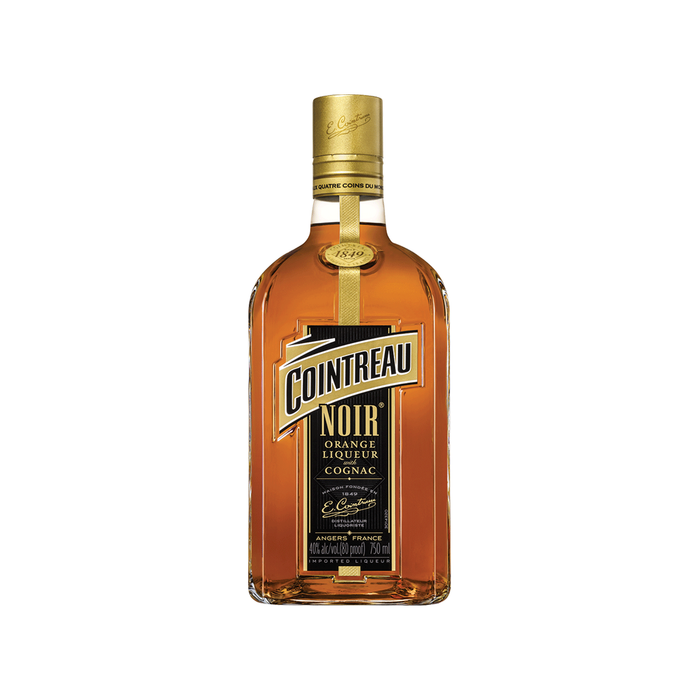 COINTREAU NOIR ORANGE | 750 ML
