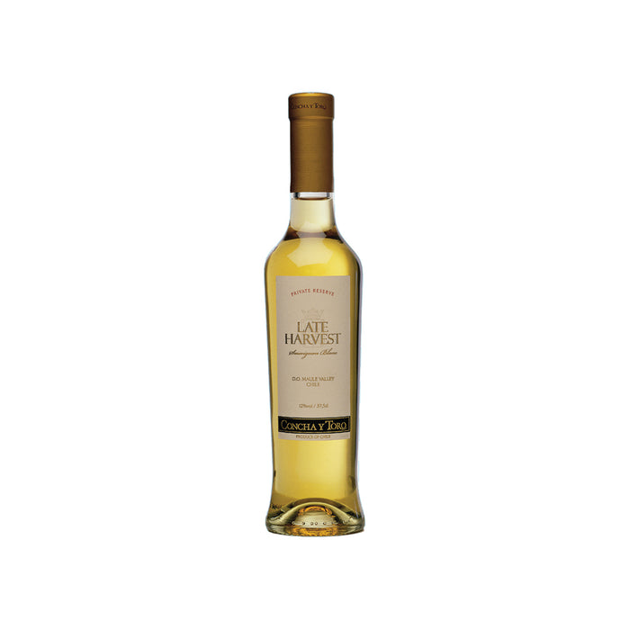 CONCHA Y TORO LATE HARVEST RESERVA | 375 ML