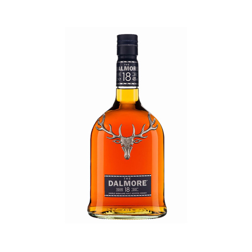 DALMORE 18YR SINGLE MALT | 750 ML