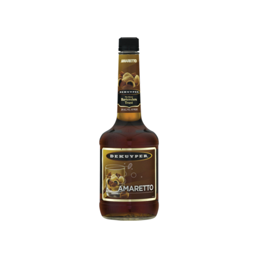 DEKUYPER AMARETTO | 750 ML