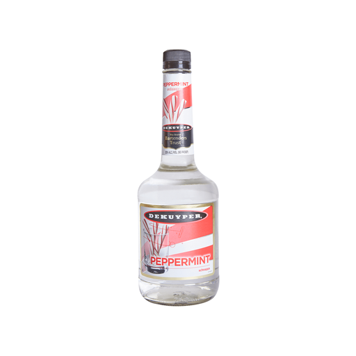 DEKUYPER PEPPERMINT | 750 ML