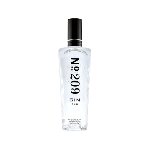 DISTILLERY NO. 209 GIN | 750 ML