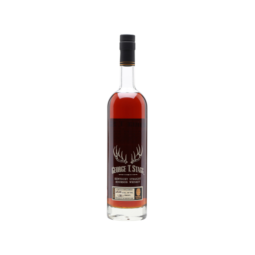 GEORGE T. STAGG BOURBON | 750 ML