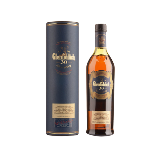 GLENFIDDICH 30 YEARS | 750 ML