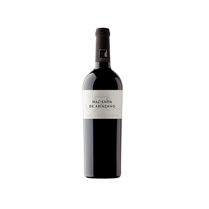HACIENDA DE ARINZANO PAGO RED | 750 ML