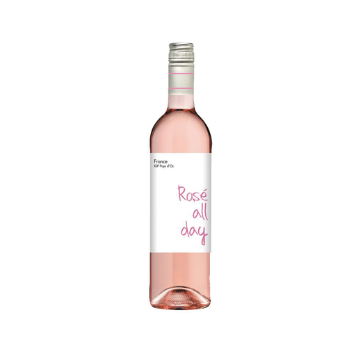 ROSE ALL DAY FRENCH ROSE WINE | 750 ML
