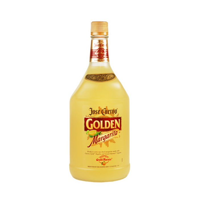JOSE CUERVO GOLDEN MARGARITA | 1.75 L
