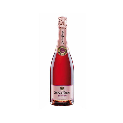 JUVE Y CAMPS BRUT ROSE | 750 ML