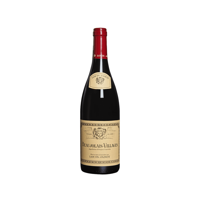 JADOT BEAUJOLAIS VILLAGES | 750 ML