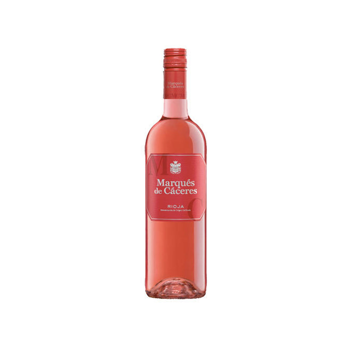 MARQUES DE CACERES RIOJA ROSE | 750 ML