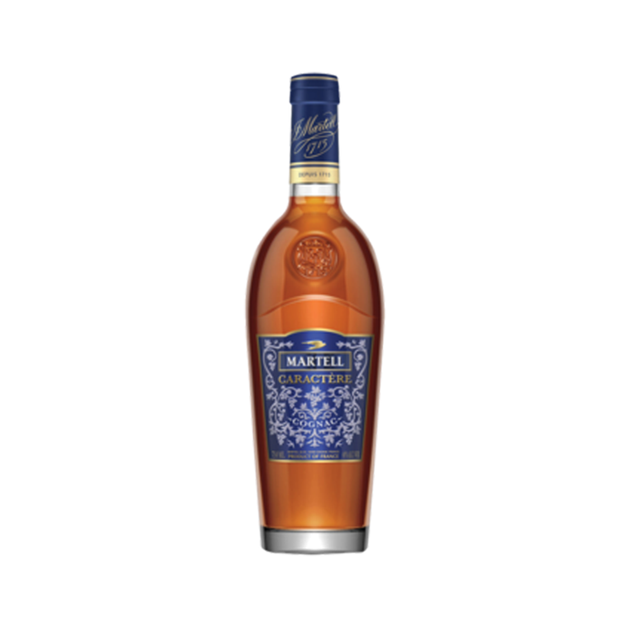 MARTELL CARACTERE | 750 ML