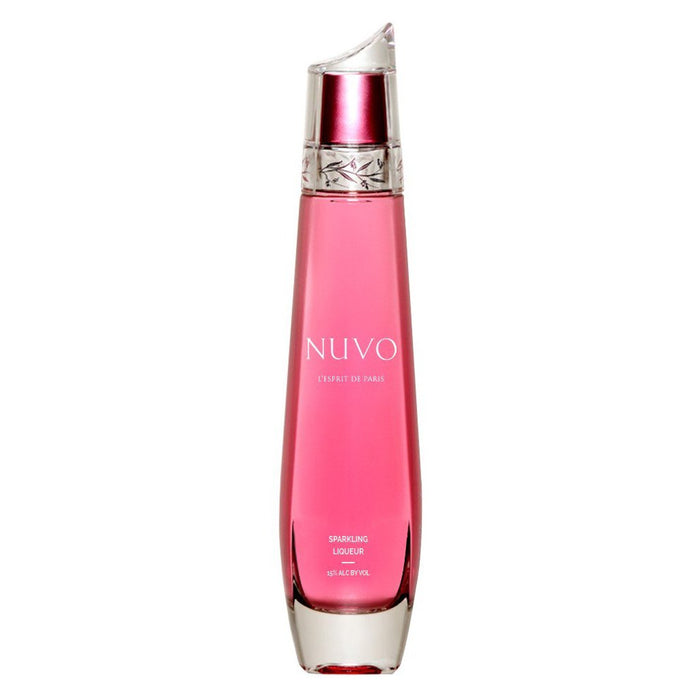 NUVO VODKA SPARKLING LIQ | 750 ML