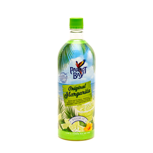 PARROT BAY MARGARITA MIX | 1.75 L