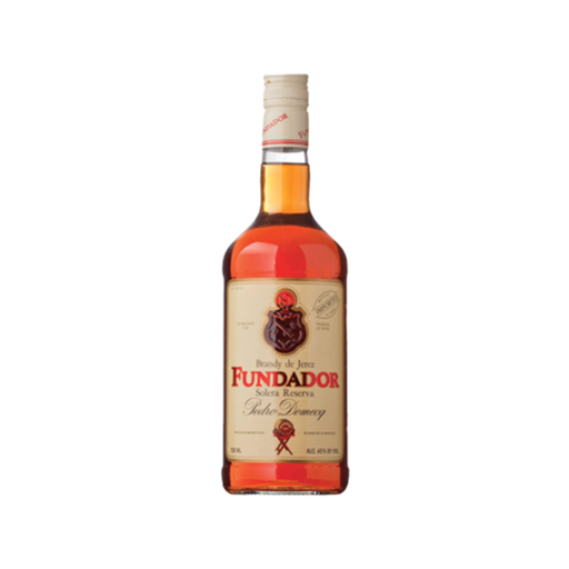PEDRO DOMECQ FUNDADOR | 750 ML