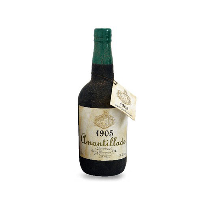 PEREZ BARQUERO 1905 AMONTILLADO | 750 ML