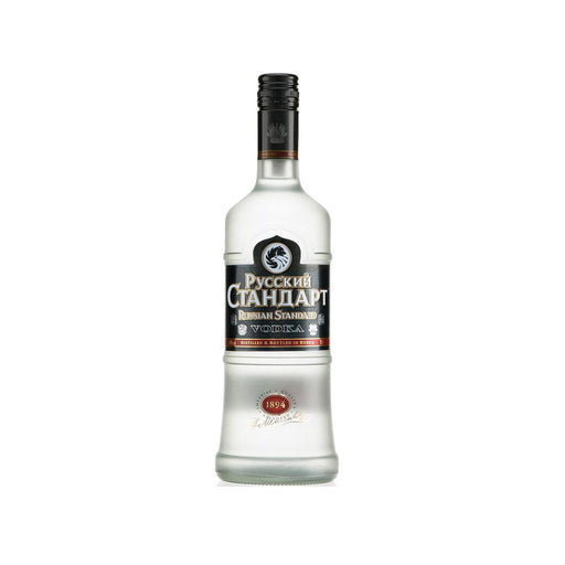 RUSSIAN STANDARD VODKA | 1.75 L