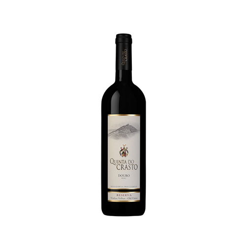 QUINTA DO CRASTO DOURO RESERVA | 750 ML