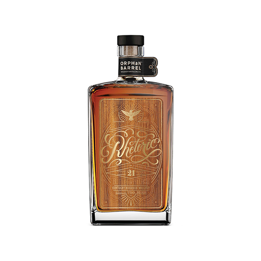RHETORIC BY ORPHAN BARREL 21 YR | 750 ML