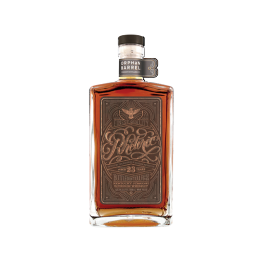 RHETORIC BY ORPHAN BARREL 23 YR | 750 ML